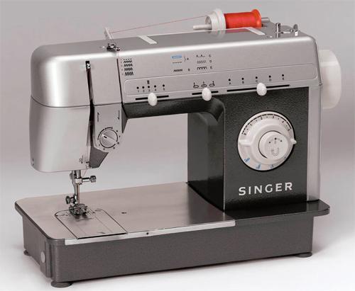 Singer CG-590