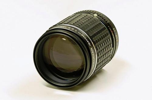 Takumar 135mm f/2.5