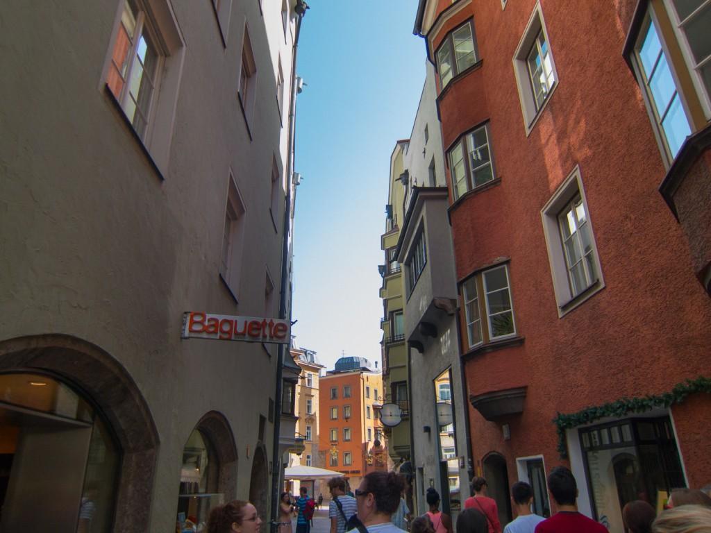 Austrian Shops