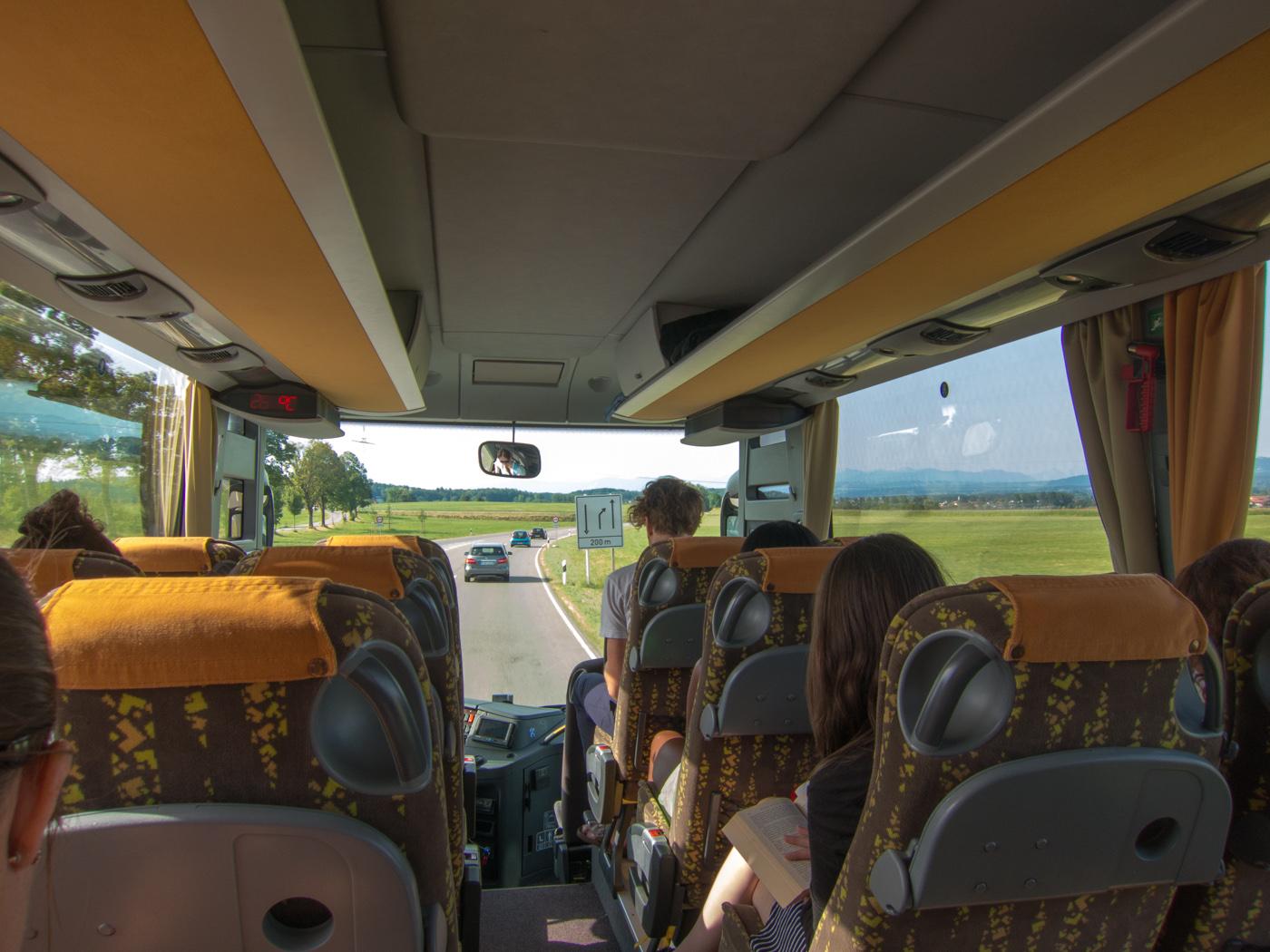 Bus Adventure