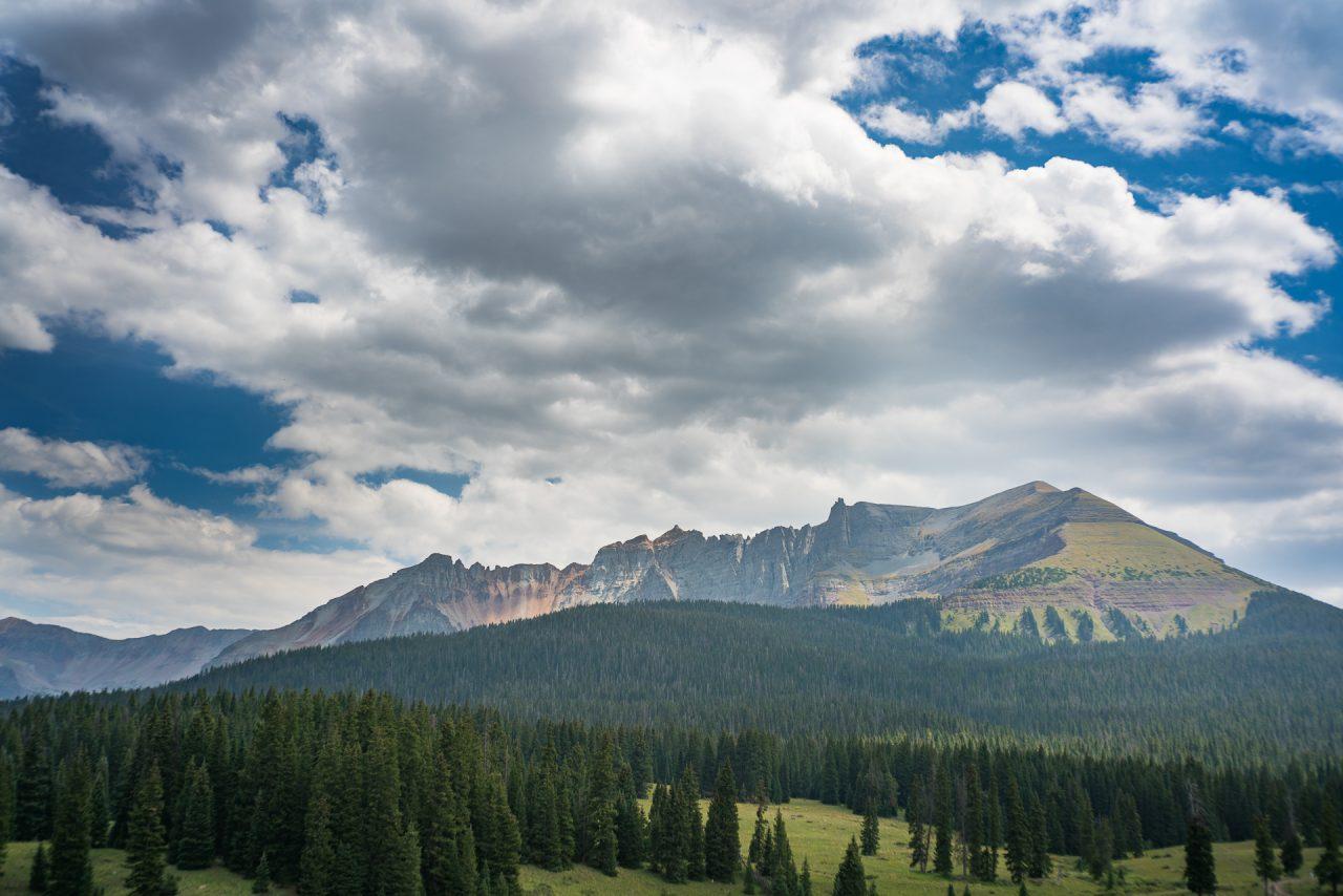 Southern Colorado